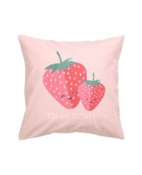 "Cushion Cover 1pc  16""x16""_CN18S-21"