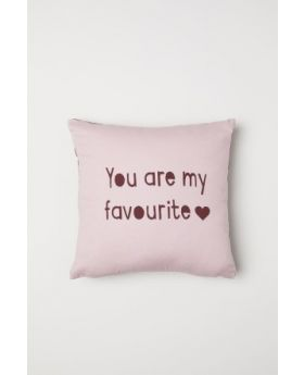 "Cushion Cover 1pc  16""x16""_CN18S-26"