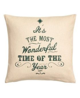 "Cushion Cover 1pc  16""x16""_CN18S-30"