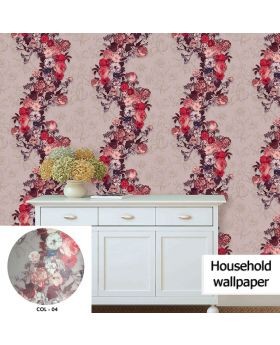PVC wallpaper 240gsm- Col 04