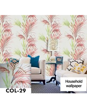 PVC wallpaper 220gsm- Col 29