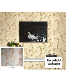 PVC wallpaper 220gsm - Col 65