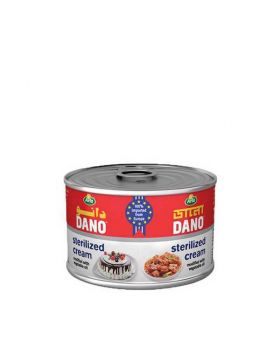 Dano Sterilized Cream-Tin-170 gm