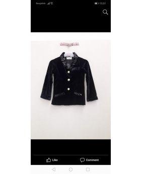 Boys & girls new winter blazer