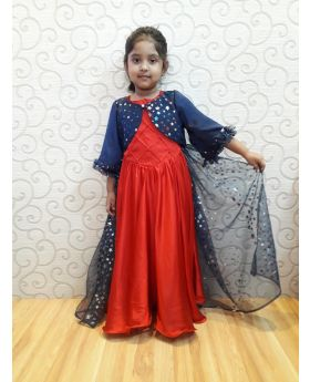 Girls new party gown