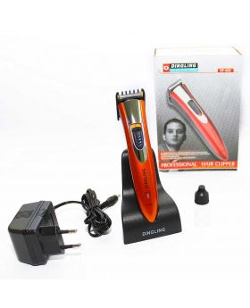 DingLing RF-602 Professional Hair Clipper