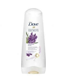 Dove Nourishing Secrets Thickening Ritual Conditioner 250ml