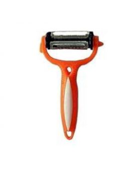 3 In 1 Roto Peeler – Orange