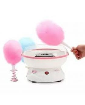Cotton Candy Maker - White
