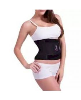 Miss Belt Slimming Shaper - Black