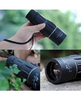 Russian Army Mononoculars - Black