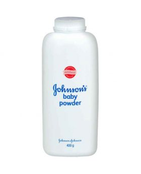 Johnson's Baby Powder 400g (Thailand)