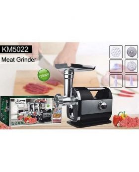 DSP KM-5022 Electric Meat Grinder Machine