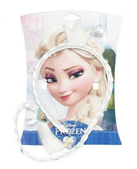 Rozen Elsa Hair and Jewellery Accessory Pack