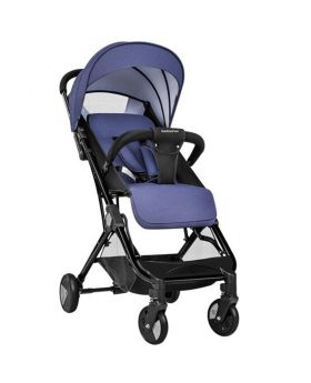 New Baby Luggage Stroller Pocket Prams BBH Y1- Blue