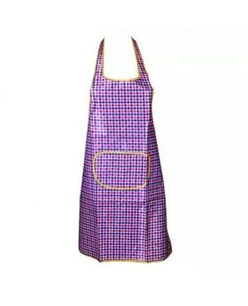 Kitchen Apron 1- Multi Color