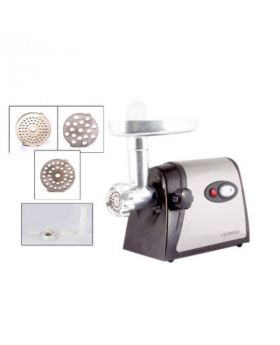 Electric Meat Grinder - KNG2010A - Silver