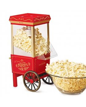 Electric Popcorn Maker Electric Popcorn Maker