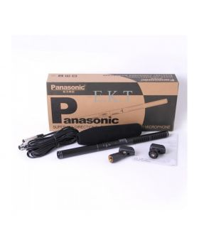 Panasonic EM-2800 A Unidirectional 80-13Khz 120dB Microphone