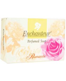 Enchanteur Pefumed Soap bar 125gm( 6 Combo Pack)