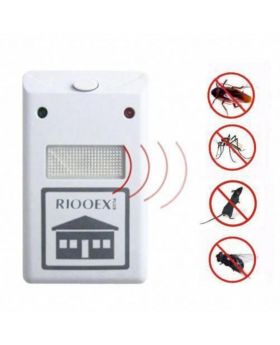 Pest Repelling Aid Insect Killer - White