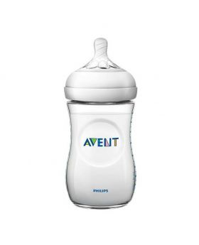 Feeding Bottle For Baby - Transparent