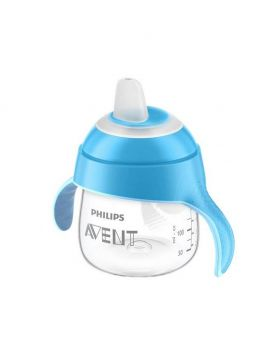 Feeding Cup For Baby - Blue