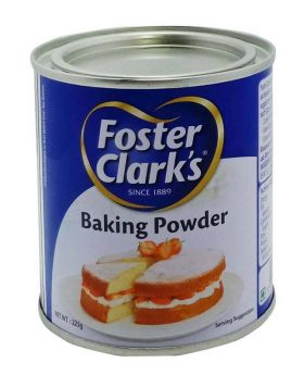 Foster Clark's Baking Powder 110g