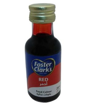 Foster Clark's Food Colour (N) 28ml Green
