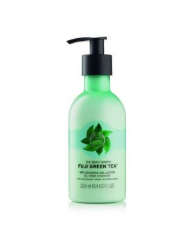 The Body Shop Black Musk Night Bloom Body Lotion-250ml