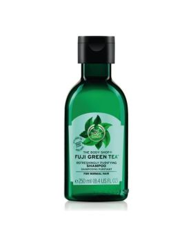 The Body Shop Fuji Green Tea™ Refreshingly Purifying Shampoo