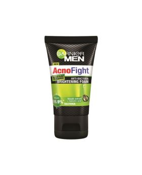 Garnier Acno Fight Wasabi Anti-Bacteria Brightening Foam 100ml