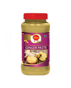 Ahmed Ginger Paste 280 gm (Jar)