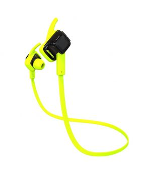 Jabees Beating Wireless Earphone - Green