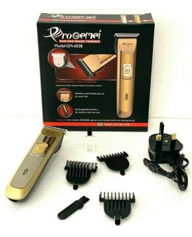Hair and Beard Trimmer GM-6055