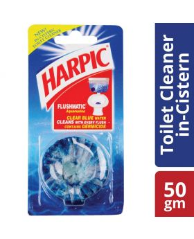 Harpic Flushmatic Toilet Cleaner 50 gm