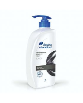 Head & Shoulders Smooth & Silky 2in1 (COND & SHMP) 650ml