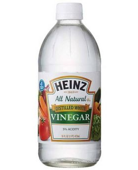 Heinz White Vinegar 473ml