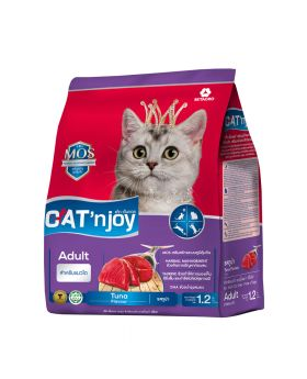 Cat n Joy Tuna 1.2kg
