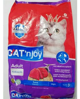Cat n Joy Tuna 3kg