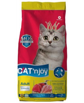 Cat n Joy Chicken & Tuna 7kg