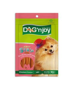 Dog n Joy Chicken 70g