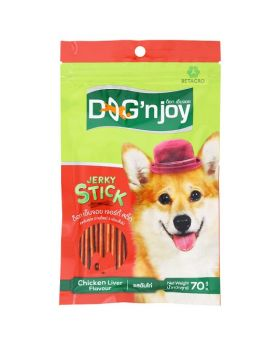 Dog n Joy Chicken Liver 70g