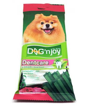 Dog n Joy Dentcare 70g