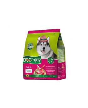 Dog n Joy Large Breed Lamb 1.3kg