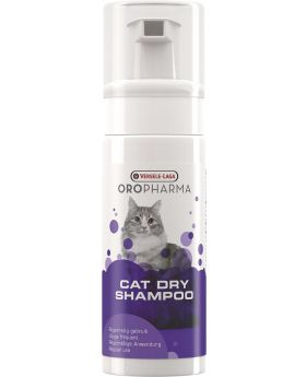 Versele-Laga Cat Dry Shampoo  150ml
