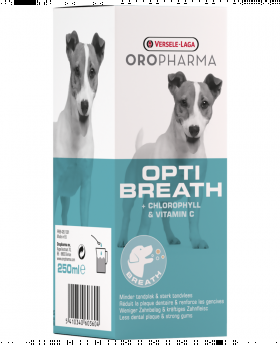 Versele-Laga Oropharme Opti Breath 250ml