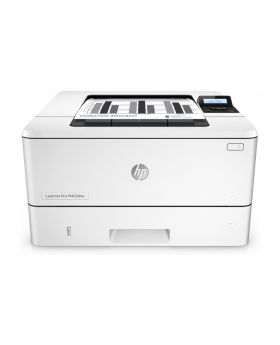 HP LASERJET Pro M402DNE Office Black and White Laser Printer