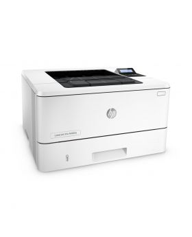 HP LASERJET Pro M402N Office Black and White Laser Printer