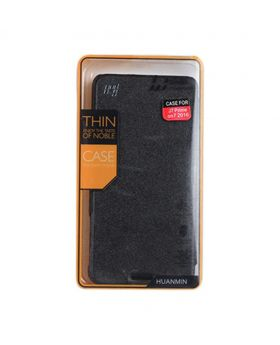 Huanmin Black Back Case for Samsung Galaxy J2 Prime bogo